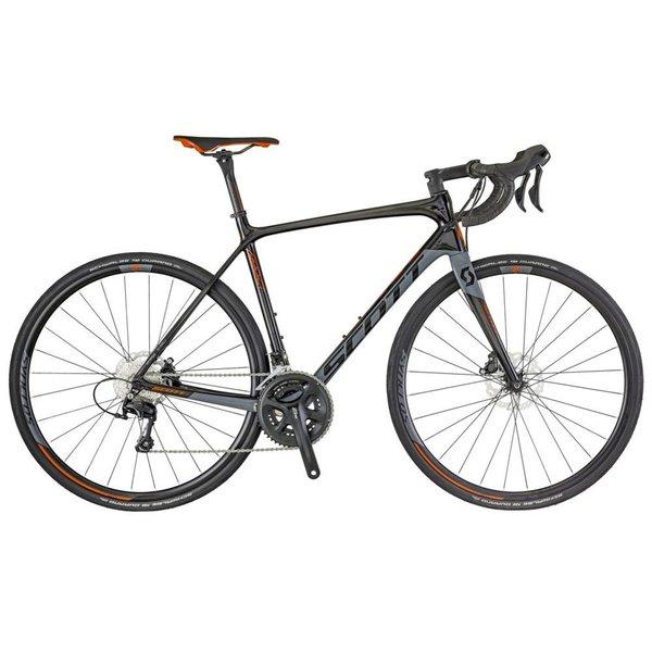Addict 20 Disc Road Bike