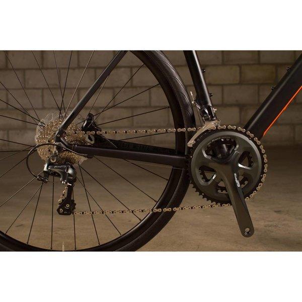Metrix 20 Disc City Bike