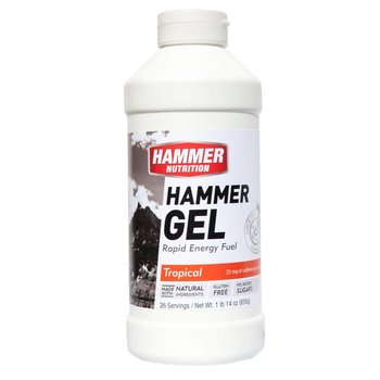 Hammer Nutrition Hammer Tropical Gel - 26 Servings