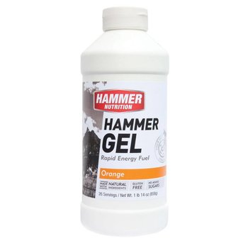 Hammer Nutrition Hammer Orange Gel - 26 Servings