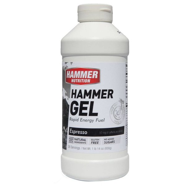 Hammer Nutrition Hammer Gel - 26 Servings