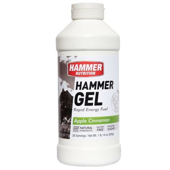 Hammer Nutrition Hammer Gel Apple Cinnamon - 26 Servings
