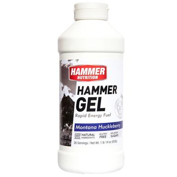 Hammer Nutrition Hammer Montana Huckleberry Gel - 26 Servings