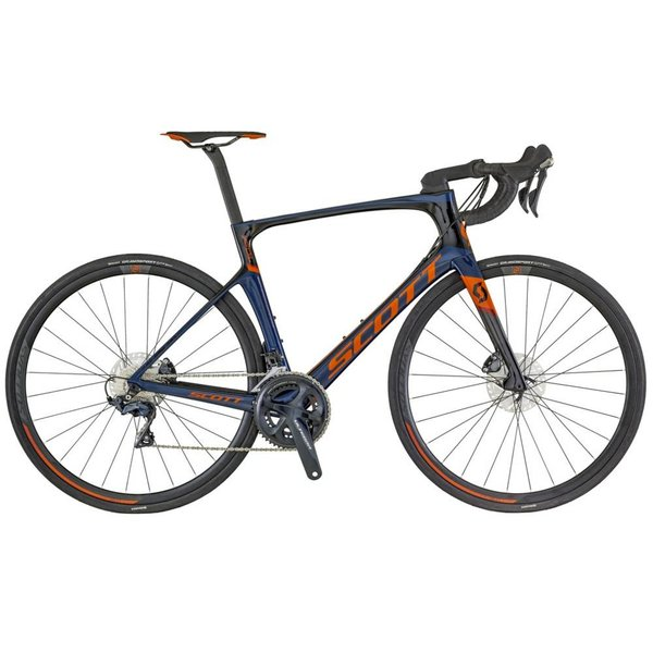 Foil 20 Disc Road Bike