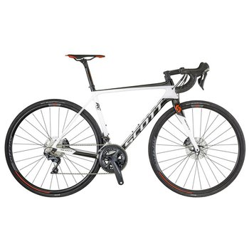 Addict RC 20 Disc Road Bike