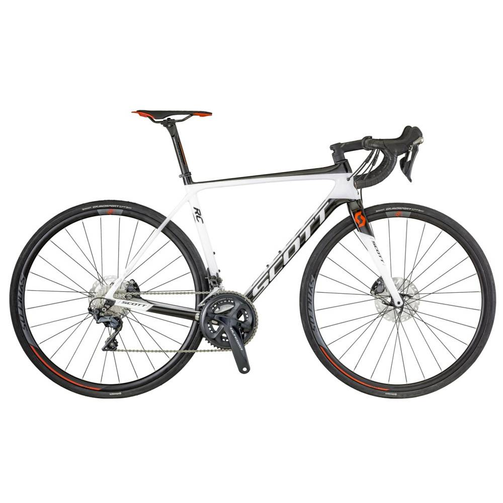 e3b72cef197 2018 Scott Addict RC 20 Disc Road Bike | Nytro Multisport - Nytro ...