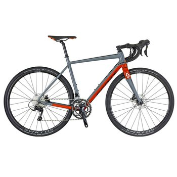 Speedster Gravel 10 Disc Road Bike