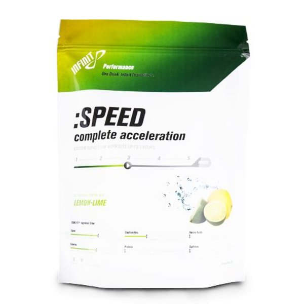 Infinit Speed High-intensity Fuel -  22 Servings