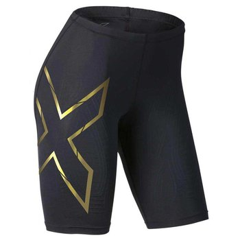 2XU Womens Elite Mcs Compression Short