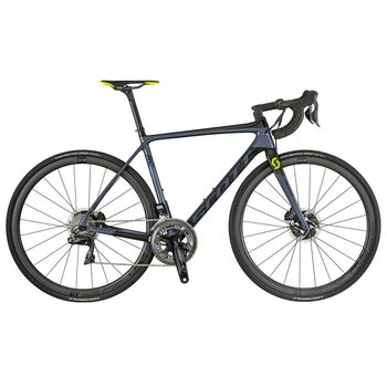 Addict RC Premium Disc Road Bike