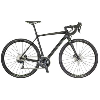 Addict Gravel 20 Disc Road Bike
