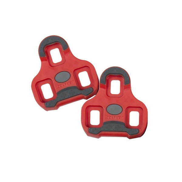 Look Kéo Grip Cleats - 9 Degrees