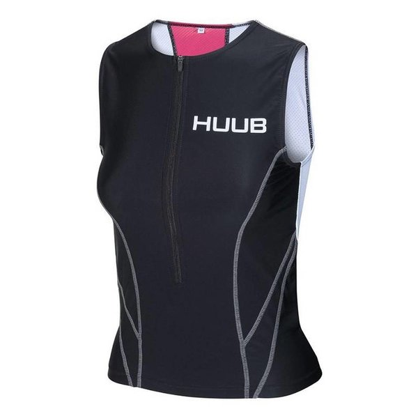 Huub Essentials Triathlon Top Sleeveless - Womens