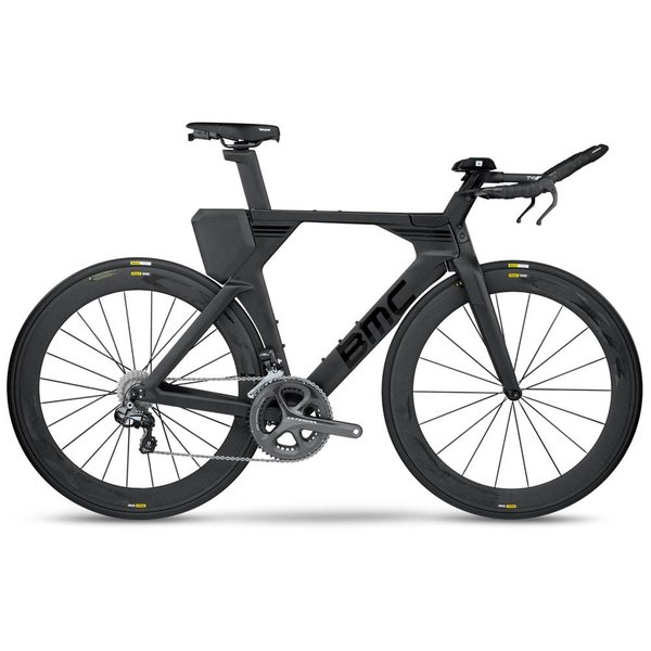 BMC Timemachine 01 THREE Ultegra Di2 Triathlon Bike