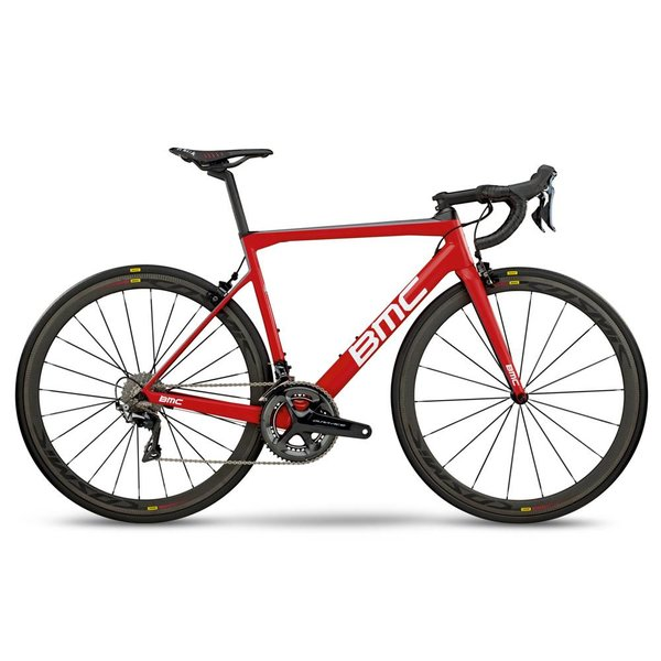 BMC Teammachine SLR01 TEAM Dura-Ace Road Bike
