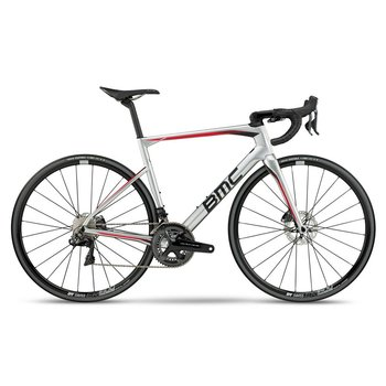 BMC Roadmachine 01 LTD Dura-Ace Di2 Mix Road Bike