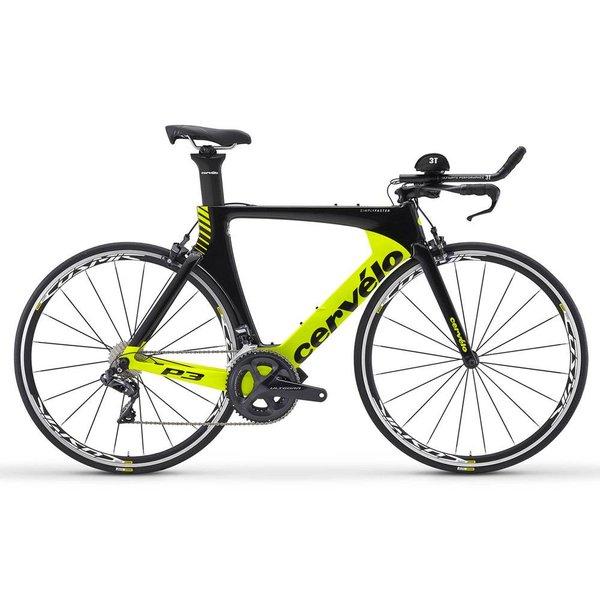 Cervelo P3 Ultegra Di2 Triathlon Bike