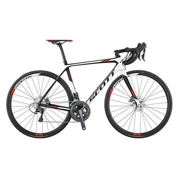 Addict 20 Disc Ultegra Road Bike