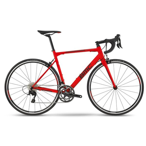 BMC Teammachine ALR01 TWO 105 Road Bike