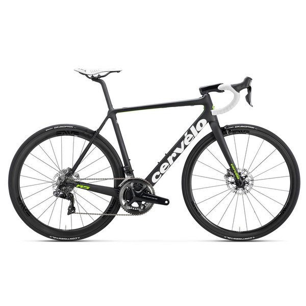 Cervelo R5 DISC Dura-Ace Di2 Road Bike