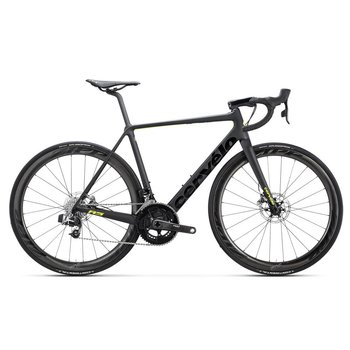 Cervelo R5 DISC Sram eTAP Road Bike