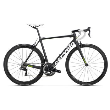 Cervelo R5 RIM Dura-Ace Di2 Road Bike