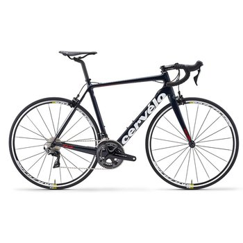 Cervelo R3 RIM Dura-Ace Road Bike