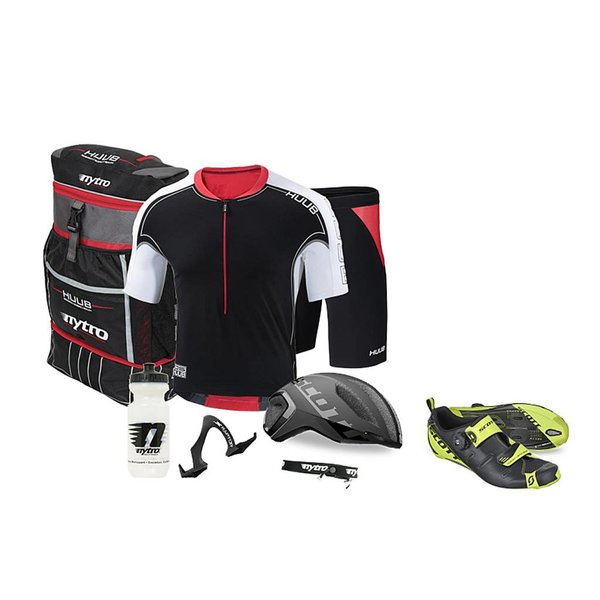 Triathlon Package Premium