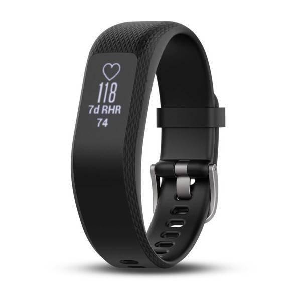 Garmin Vivosmart 3 Smart Activity Fitness Tracker