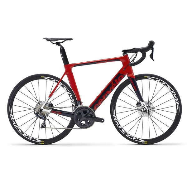 Cervelo S3 DISC Ultegra Road Bike