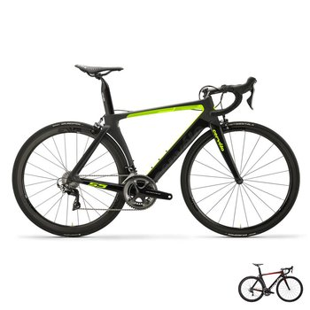 Cervelo S5 Rim Dura-Ace 9100 Road Bike