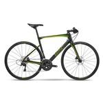 BMC Roadmachine 02 FLATBAR 105 Road Bike