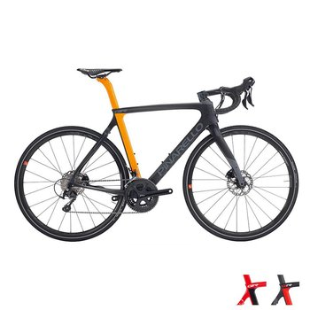 Pinarello GAN GR Disk 105 Gravel Bike