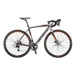 Addict Cx 20 Disc 105 Cyclocross Bike