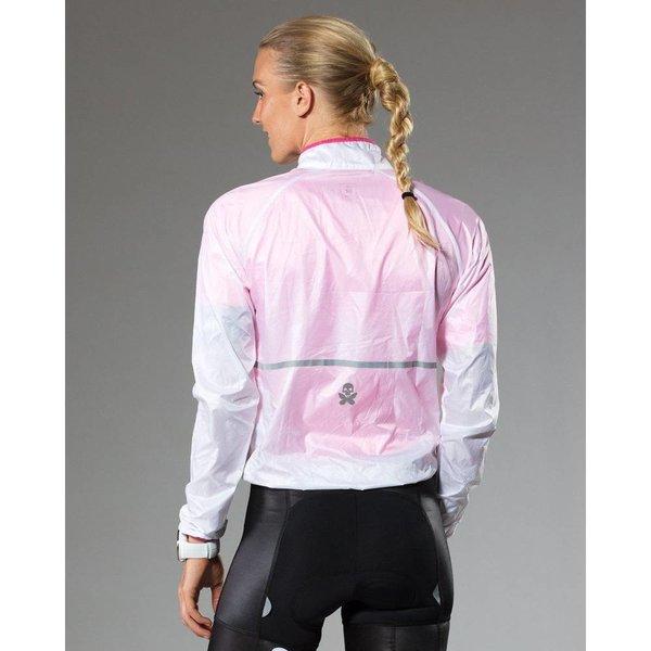 Betty Designs Signature Pocket Shell Jacket - Womens