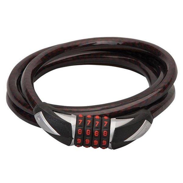 Blackburn Angola Cable Combination Bike Lock