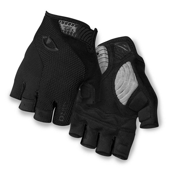 Giro Strade Dure Supergel Cycle Gloves