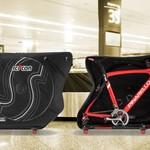 Scicon Aero Comfort Road 3.0 TSA Bike Travel Bag