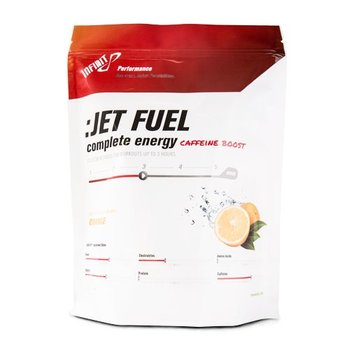 Infinit Jet Fuel Energy Drink Mix Bag -  22 Servings