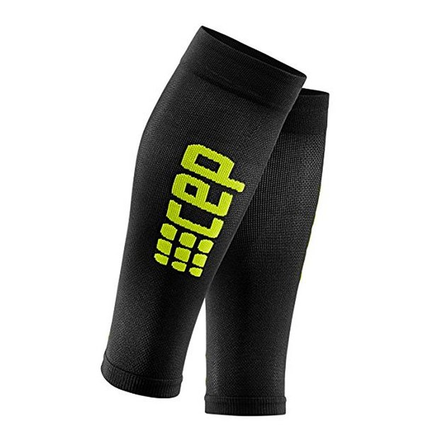CEP Mens Progressive Run Light Calf Sleeves