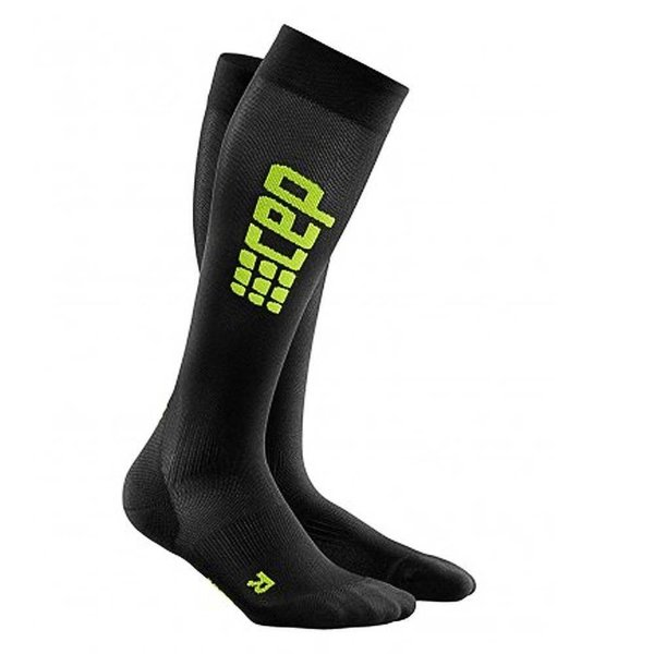 CEP Mens Progressive Run Ultralight Socks