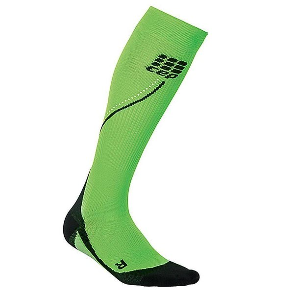 CEP Mens Progressive Night Run Socks 2.0