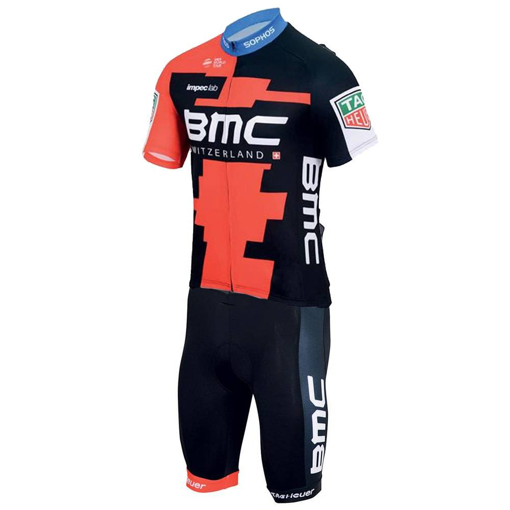 2018 BMC Cycling Team Replica Kit - Nytro Multisport ed356c1d8