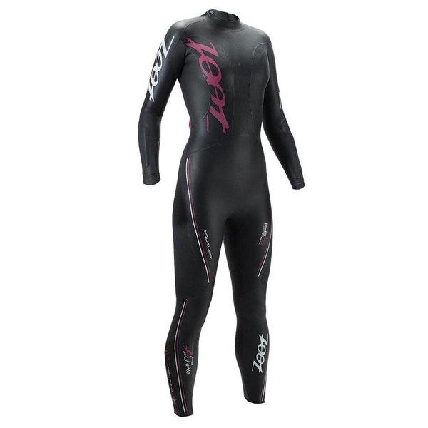 Zoot Sports Womens Z Force 5.0 Wetsuit