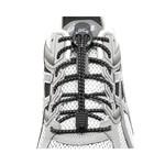 Lock Laces Elastic No Tie Shoelaces