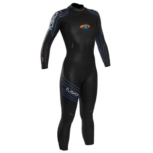 BLUE SEVENTY Womens Fusion Wetsuit