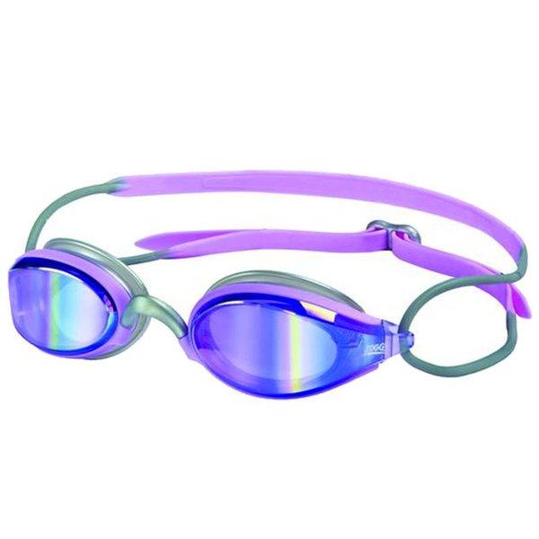 Zoggs Podium Mirror Goggles - Womens