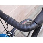 All-City Super Cush Handlebar Tape - Black