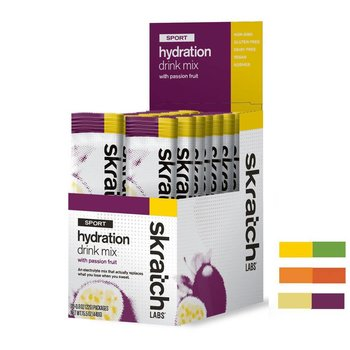 Skratch Sport Hydration - Box 20CT