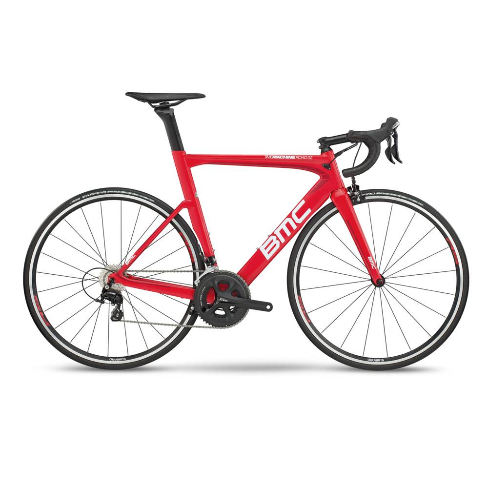 2018 BMC Timemachine ROAD 02 TWO - Nytro Multisport 3d73aca99